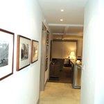 Small Hallway