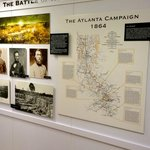 True museum info on Battle of Jonesboro