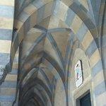 Archi della Cattedrale di Amalfi