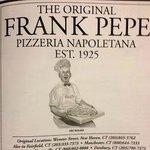 Foto de The Spot, Frank Pepe Pizzeria