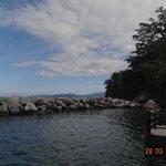 The oceanic pool