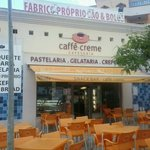 Photo of Caffe Creme Cafetaria