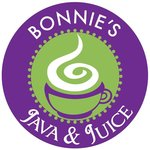 Bonnies' Java & Juice coffee shop and restaurant