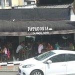 Foto van Patagonia mia