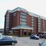 Drury Inn, Terre Haute, IN