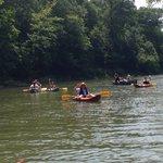 Sugar Valley Canoe Trips