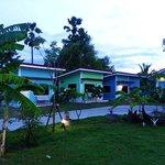 BanRai ChernMa Resort