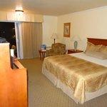 hotel room obispo