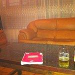 ARC - lounge area 1