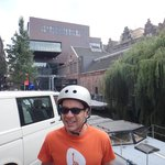 Daniel of BestDam Segway - Amsterdam's best Tour Guide :)