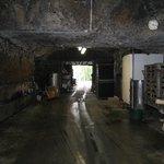 Troglodyte Cellar