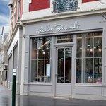 Boutique de gourmandises et l'école de pâtisserie Nicolas Bernardé à La Garenne hauts de seine