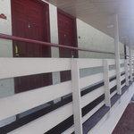 Chambre 125 et 126 au 17 août 2013.