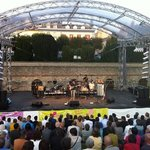 live music concert in Reims a few minutes walk from Ibis Centre hotel