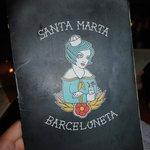 Photo of Bar Santa Marta
