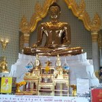 Golden Buddha Temple is just a 5 Minutes walk away.
