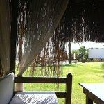 sun village poolblick