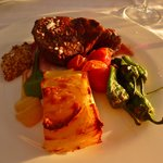 Veal Sirloin (Fillet Steak) - amazing!