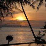 Evening at Baan Kilee