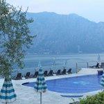 Hotel Sailing Center Foto