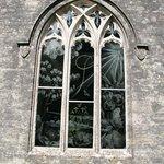 Moreton Church