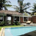 Villa-Pool