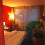 room 602 standard quiet room