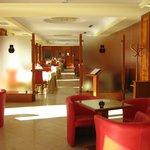 Sala per il servizio di ristorazione