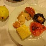 Food! Selection