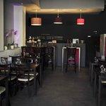 Nibbling restaurant