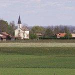 Village d'Angoumé