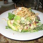 Sancho Pancho Salad