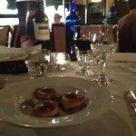 Dining at Stillwell