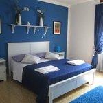 camera n° 2 rilassante e spaziosa...