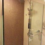 3-in-1 shower