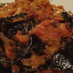 ravioli bicolore