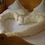 Per un romantico soggiorno