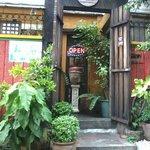 Leona's Art Restaurant Matimtiman St. Teacher's Village