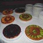 buffet le torte