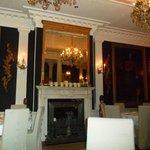 OSBORNE HOUSE HOTEL RESTAURANT
