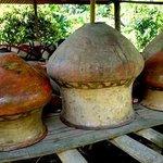 Kichwa handicraft