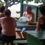 Visiting the Baths, Virgin Gorda is a great way to add years to your life. When you do check Poo