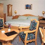 Komfortable Zimmer mit liebevollen Details
