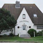 Nochmals Haus Ingeborg