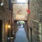 La Sosta Osteria Wine-Bar