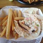 $7.99 fish tacos.