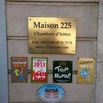 maison 225