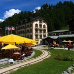 The Riffelalp Resort