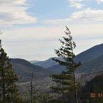 The beautiful Adirondacks....