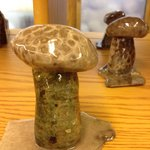Petoskey Stone Creations at the Camp Store